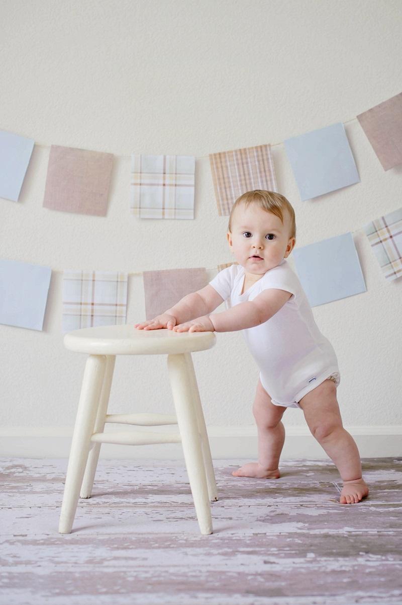 דרכים לגרום לתינוק ללכת מהר יותר