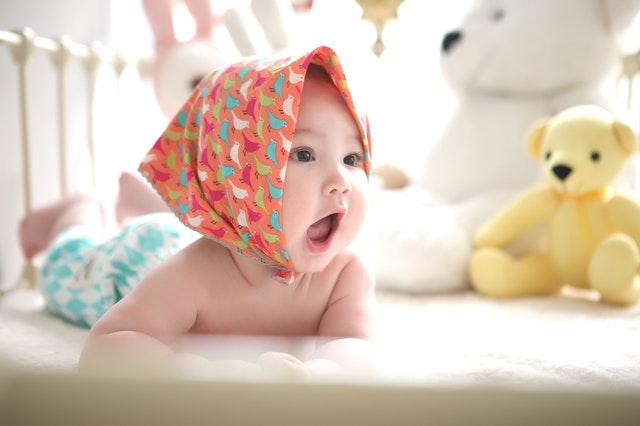 צעצועים הטובים ביותר לתינוקות 0-6 חודשים