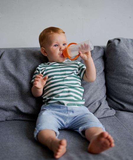 חום אצל תינוקות