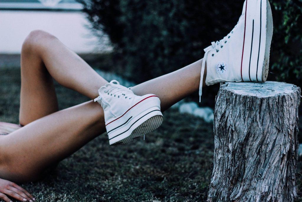 איך בוחרים נעליים