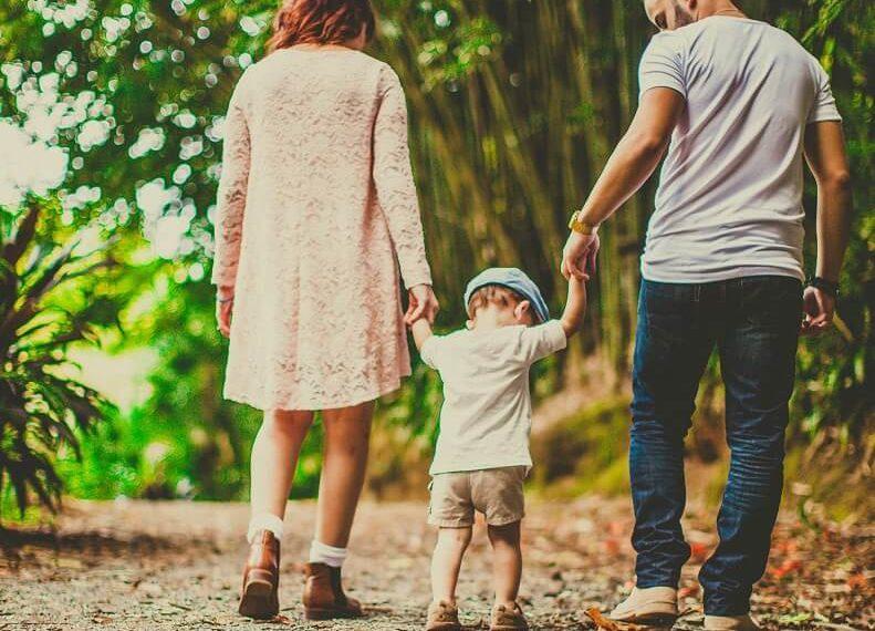 להיות הורים – 4 דרכים פשוטות להיות הורים טובים יותר