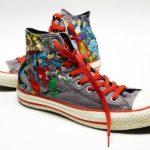 נעלי ילדים ורשתות חברתיות