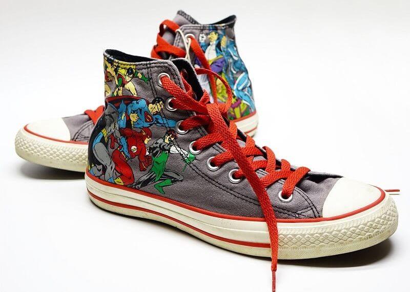 נעלי ילדים ורשתות חברתיות – ההשפעה של הרשתות החברתיות על הנעליים