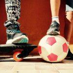 נעלי ספורט חדשות