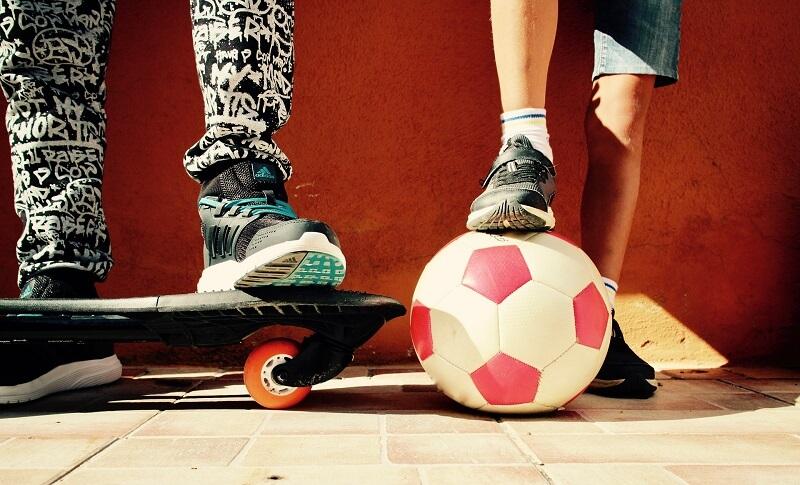 נעלי ספורט חדשות – הדרך לבחור את הנעליים המתאימות